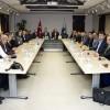 Kayseri'de 1 milyon 260 bin metrekarelik millet bahçesi kurulacak