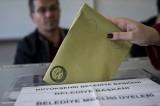 Maltepe'de tüm oylar, Beyoğlu'nda ise geçersiz oylar sayılacak
