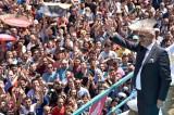 Mesir macunu 479. kez saçıldı