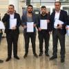 Saadet Partili belediyenin işten çıkarılan 7 işçisi arabuluculuk için başvurdu
