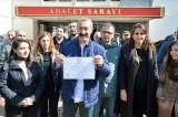 Tunceli Belediye Başkanı seçilen TKP'li Maçoğlu mazbatasını aldı