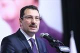 Yavuz: 309 sandıkta 17 bin 410 oy başka partilere yazıldı