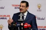 İstanbul'da oyların yeniden sayılması için YSK'ye başvuracağız