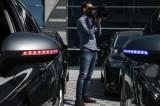 Ankara Büyükşehir Belediyesindeki araçlarda çakar lambalar söküldü