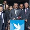 DSP, İstanbul'da yeni bir aday göstermemeyi kararlaştırmıştır'