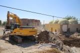 Harran'da Tarihi Cami Onarıma Girdi