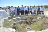 Bakan Ersoy Balıklıgöl ve Harran'da