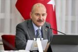 Soylu: İstanbul'da seçimlerde yaşananlar oldubitti yapma gayretidir