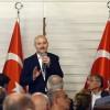 Soylu: Ben arka bahçe olmuş bir İstanbul'a tahammül edemem