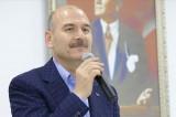 Soylu: İstanbul Türkiye'nin istikrarını başka bir tarafa evirmeye yönelik kullanılacak
