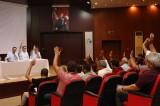 Belediye meclisinde 'Suriyelilerin plaja alınmaması' kararı
