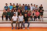 Harran'da Gençler Yaz Aylarını Dolu Dolu Yaşıyor
