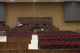 Mardin'de daire başkanlarının görevden alınmasına yürütmeyi durdurma