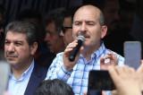 Soylu: Bütün terör örgütleri İstanbul seçimine odaklanmıştır