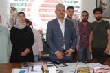 Mardin'de HDP'li belediyelerden 313 kişi işten çıkarıldı