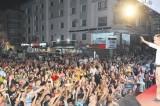 Altındağ'da rengarenk akşamlar