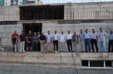 HDP'li belediyenin cami yapımını durduracak kararına itiraz