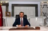 Belediye Başkanı Kılınç, şehitler için başsağlığı mesajı yayımladı