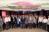 Akdeniz Belediyeler Birliğinden, 'Birlikten kuvvet doğar' mesajı