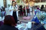 Kadınların yeni buluşma yeri kıraathane