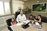 Arsin Belediye Başkanı Sait Gürsoy, 'Gönül belediyeciliğinde mesai kavramı yoktur'