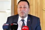 AK Partili belediye başkanının kardeşi, başkan yardımcılığı görevinden istifa etti