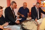 Kastamonu'da 127 yıldır sürdürülen 'bayram pilavı' geleneği