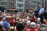 Kılıçdaroğlu: Yeni bir siyaset anlayışını Türkiye'ye getirmek istiyoruz