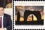 Harran'ın tanıtımı için posta pulu bastırıldı