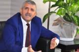 Şahin: İzmir, Büyükşehir değil; büyük köy
