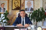 Yazıkonak Belediye Başkanı Çadırcı: Milletvekillerinin danışmanları belediyeden maaş almış
