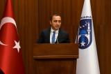 Murat Ilıkan'dan ASKİ'nin 'kademeli tarife' uygulamasına tepki