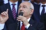 Kılıçdaroğlu: Gün kavga edilecek zaman değildir