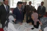 Diyarbakır Büyükşehir Belediyesi gençleri yeniden kitapla buluşturdu