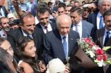 Bahçeli: MHP olarak ülkeyi karşılıksız seviyoruz