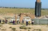 Harran'da turist yoğunluğu yüzleri güldürüyor