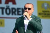 Cumhurbaşkanı Erdoğan: Siyaset mühendisliği oyunlarının hiçbiri tutmadı