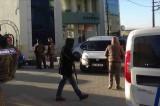 HDP'li Kulp Belediye Başkanı gözaltına alındı