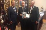 Başkan Kılıç'tan Ankara çıkarması