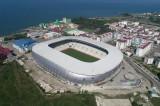 Ordu'ya yapılan yeni stadın eksikleri tamamlanacak