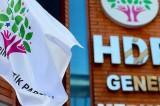 Teröristlere şehit' diyen HDP'li Sur Belediye Başkanı'nın cezası belli oldu