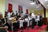 Uluborlu Türk Musiki Korusundan Muhteşem Konser