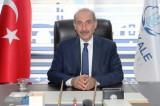 Akçakale Belediye Başkanı destek çağrısında bulundu