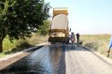 Harran'da çamurlu yol kalmayacak