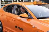 Ankara Büyükşehir Belediyesi 'Akıllı Taksi'nin prototipini tanıttı