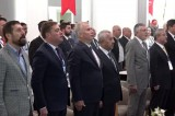 Başkan Zolan: Türkiye'nin dış ticaret açığını sağlayan en önemli unsur enerji