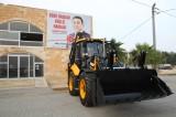 Harran Belediyesi araç filosunu güçlendirdi