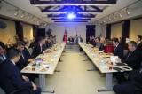 Başkan Büyükkılıç: Tek belediye anlayışı ile çalışıyoruz