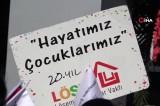 Samsun Büyükşehir Belediye Başkanı Demir: Ümit ediyoruz gelecekte kanserde tedavi sağlanacak