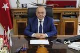 Serinhisar Belediye Başkanı partisinden istifa etti